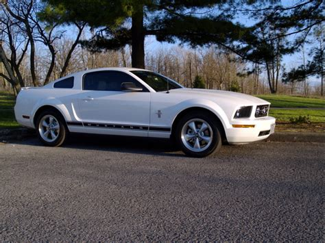 2008 ford mustang v6 specs 2007 ford mustang user reviews cargurus