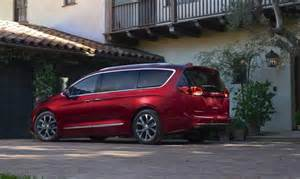 How Much Is A Chrysler Pacifica 2017 Chrysler Pacifica Minivan Drive Review All New