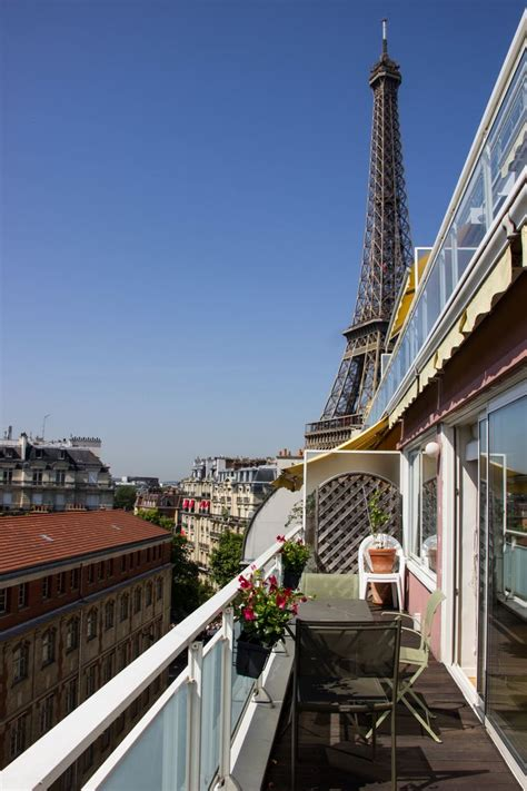 apartment in eiffel tower 17 best images about furnished and unfurnished apartments