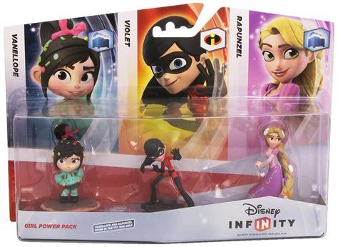 wii disney infinity figures disney infinity 3 figure power pack ps3 xbox 360