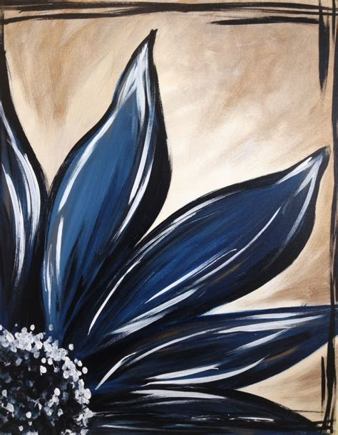 exterior 4 cool simple paintings creations using your own best 20 flower painting canvas ideas on pinterest