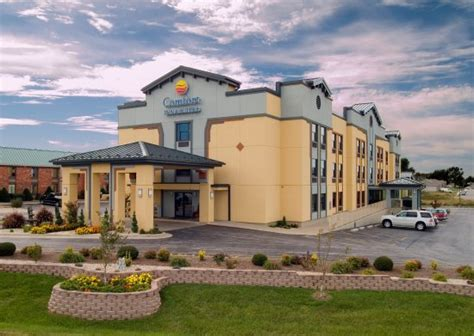 springfield comfort inn best western route 66 rail haven updated 2017 prices