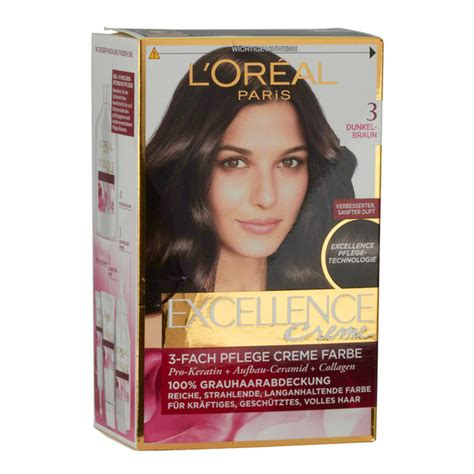 l or 233 al excellence cr 233 me permanent hair color 5 import it all loreal farbe loreal ombre farbe nijanse newhairstylesformen2014 die welt pr 233 f 233