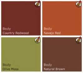 earth tone colors for house exterior joy studio design