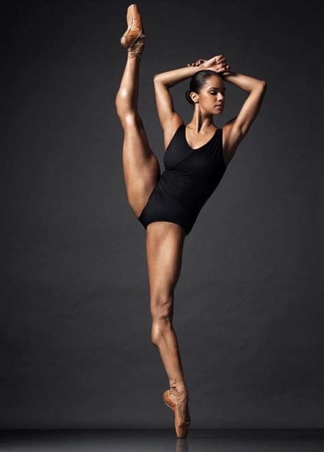 misty copeland facebook misty copeland beauty muscle