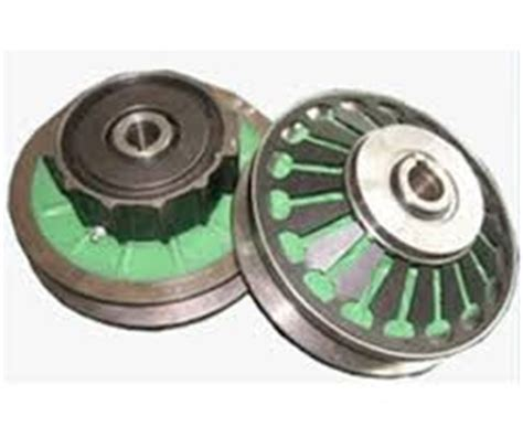 drive kord variable speed mechanical spring type pulley and belts y