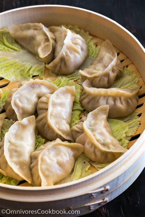mom s best pork dumplings omnivore s cookbook