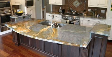 Granite Vs Quartzite Countertops by Countertop For Kitchens Granite Vs Quartz Reflect House