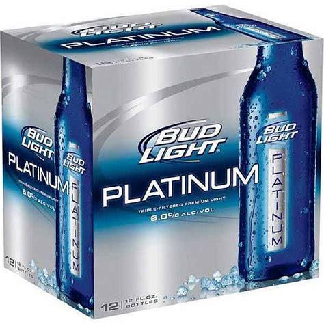 bud light platinum price 18 pack bud light platinum favorites pinterest