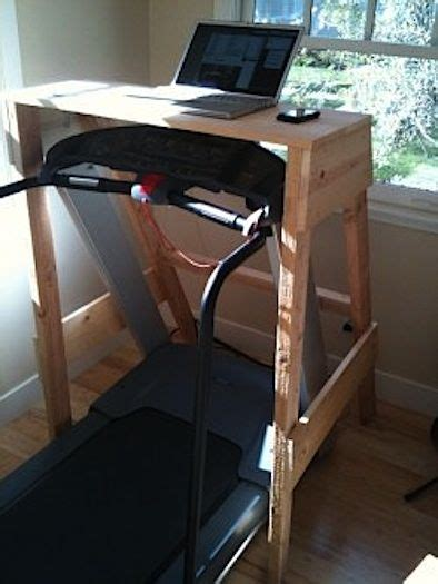 Garage Gym Diy Workout Equipment Ideas You Need To Try Diy Treadmill Desk