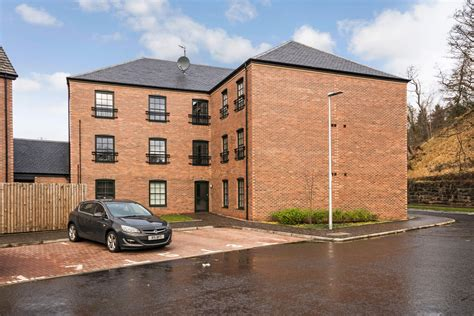 1 bedroom flat for sale dalmore path auchendinny eh