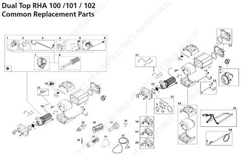 porsche webasto wiring diagrams wiring diagram with