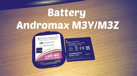 rakkipanda battery for andromax r problem battery andromax m3y