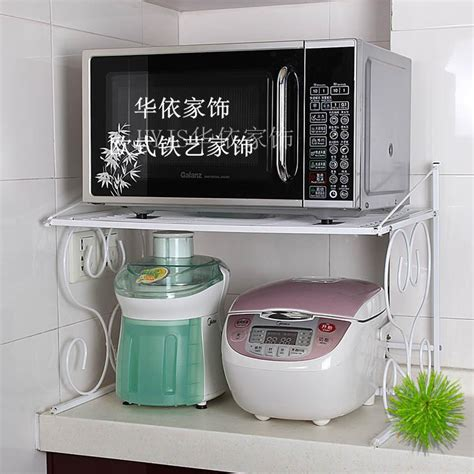 Where Can I Buy Oven Racks by Iron Microwave Oven Rack Layer Microwave Shelf