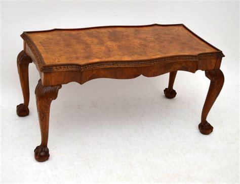 antiker kleiner sofatisch coffee table - Kleiner Sofatisch