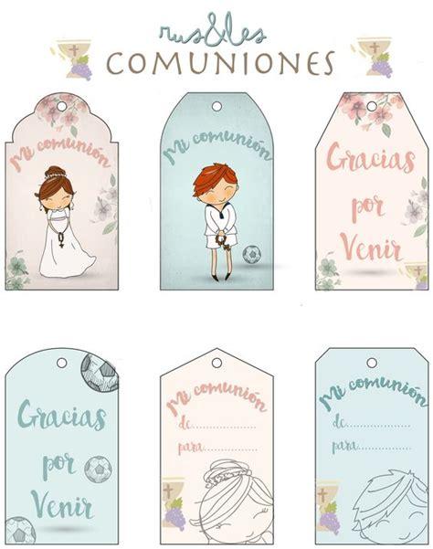 tarjetas de comunion personalizadas para imprimir gratis etiquetas primera comuni 243 n descargatelas gratis en nuestro