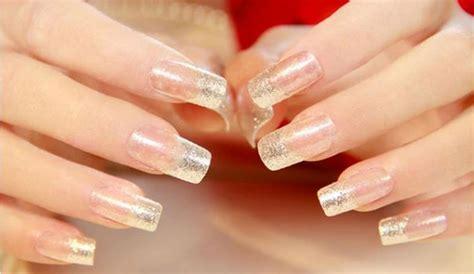 imagenes de uñas acrilicas transparentes cejas piel silueta centro integral sistema de u 241 as