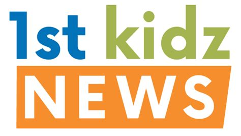 Awesome Leesburg Baptist Church #6: 1st-Kids-News-logo.png