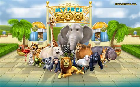 design a zoo online my free zoo create your own menagerie play for free