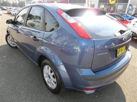 Cl Ls by 2007 Ford Focus Ls Cl