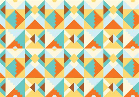 paper pattern geometric shapes abstract desert colored pattern background 107886 welovesolo