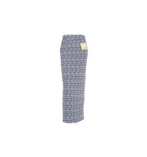 Rok Panjang Skirt skirt rok panjang cewek streach pensil monggi 002001420
