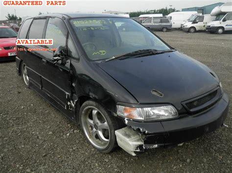 Spare Part Honda Odyssey honda odyssey breakers honda odyssey spare car parts