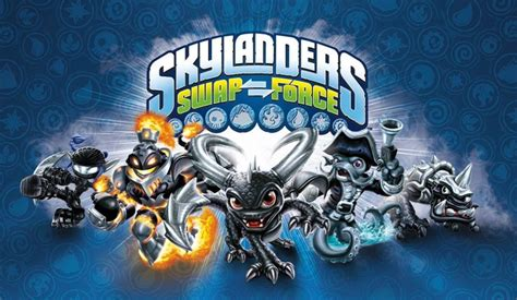 Kaos Eleven Against All Baam skylanders portal masters of skylands unite