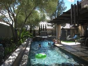 Backyard Pools Las Vegas 102 Best Images About Small Yard Patio Ideas On