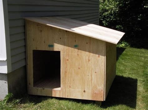 Husky Dog House Plans Luxury Husky Dog House Plans Husky House Plans