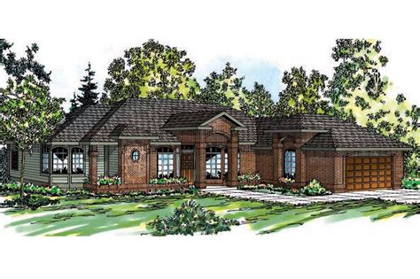 home building designs ranch house plans jamison 10 081 associated designs