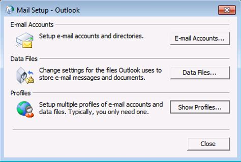 Office 365 Mail To Keep Offline Outlook Manually Set Up Email Office 365 From Godaddy