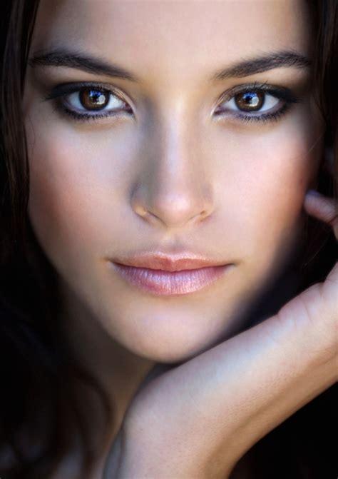 beautiful women faces celebrity pics jenna pietersen