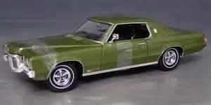 Pontiac Grand Prix Models 1969 Pontiac Grand Prix Sj 428 Details Diecast Cars