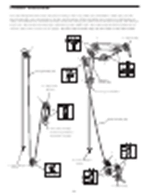 weider 8530 user manual page 19 of 30
