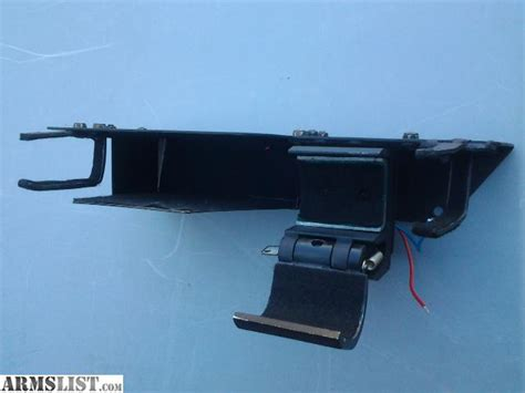 Locking Rifle Rack by Armslist For Sale Locking Gun Rack For Ar 15 With Electronic Lock