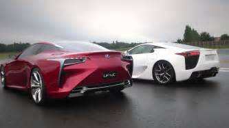 What Country Is Lexus 2016 Lexus Lfa Pictures Information And Specs Auto