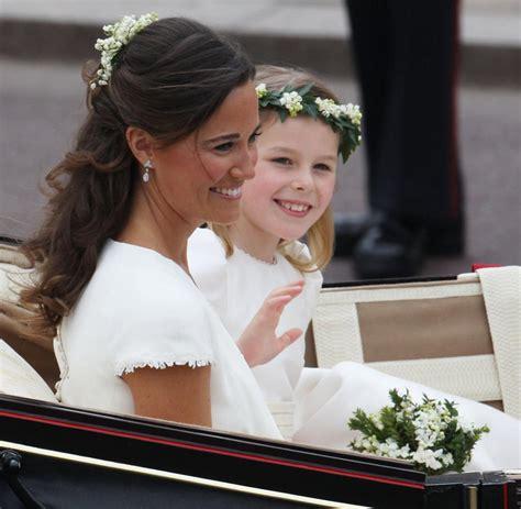 Hochzeit William Kate by Royal Wedding Kates Hochzeitskleid Eine Hommage An