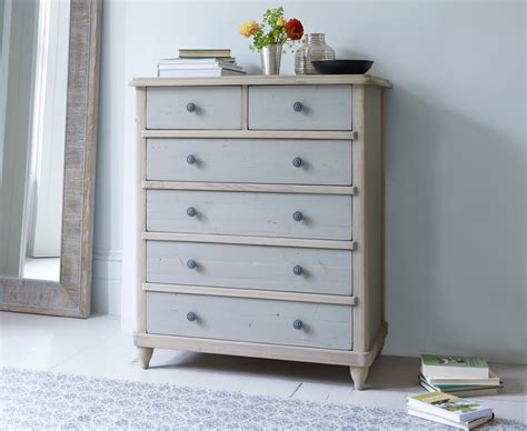 Painted Wood Chest Of Drawers by Apeldoorn Painted Chest Of Drawers Loaf