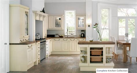 The Kitchen Collection The Colyton Kitchen Company 187 Buy Complete Kitchen