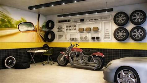 cer interior wall ideas 20 garage wall storage ideas space organization with