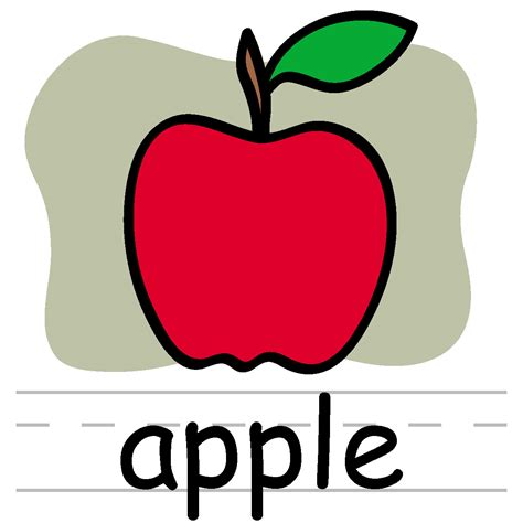 apple drawing clipart clipartxtras clipart of a apple clipartxtras