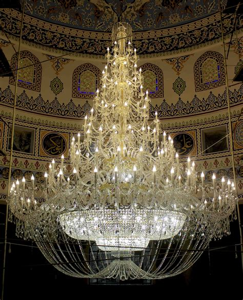 12 best ideas of big chandeliers