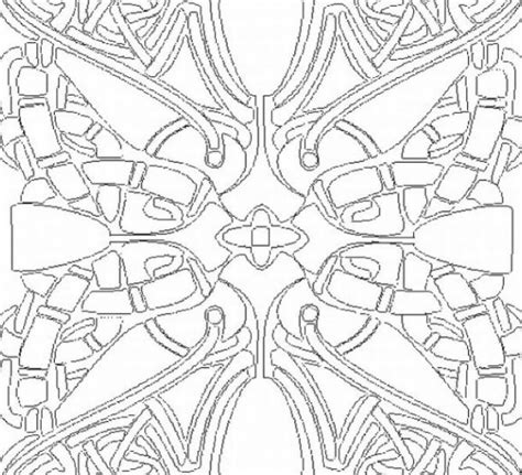 free coloring pages of cool cool designs