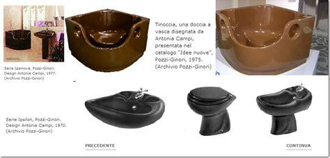 pozzi ginori vasca da bagno la vasca tinoccia pozzi ginori
