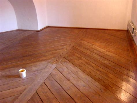 waxing a hardwood floor meze blog