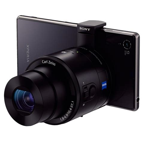 Sony Lens Dsc Qx100 sony dsc qx100 compact cameras photopoint