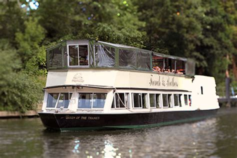 french brothers boat trips windsor french brothers boat trips windsor combined bus boat