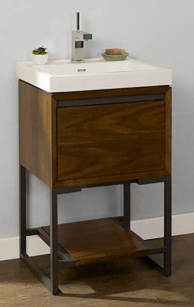 21 quot fairmont designs m4 vanity sink combo bathroom