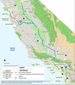 california high speed rail map route california high speed rail map